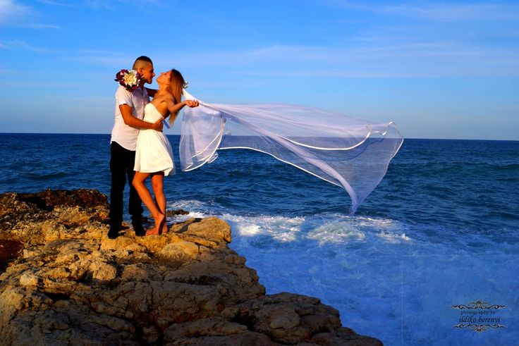 Álomesküvő Máltán, Dream Wedding in Malta, www.photostudiomalta.com