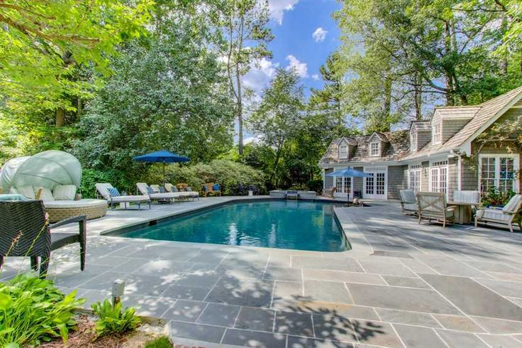 17 Best Images About Exteriors Porches Pools On Pinterest Pool Houses Extension Dining