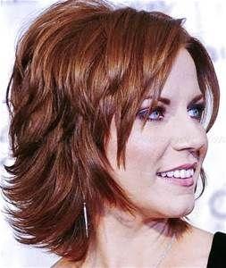 Short Flippy Shag Hairstyles - Bing images