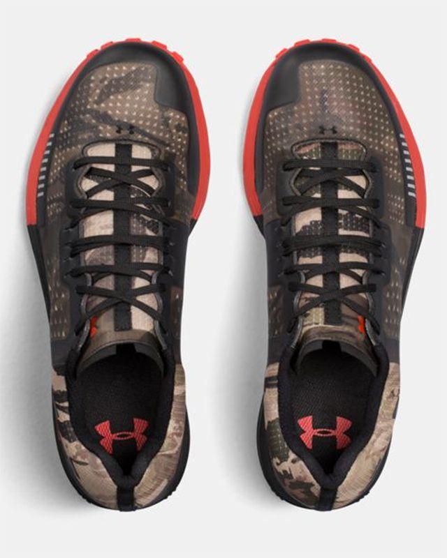 templado masculino Brillante  Under Armour Men's Horizon RTT Trail Running Shoes #1287337-900 | Trail  running shoes, Sport shoes fashion, Mens fashion casual shoes