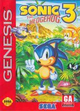 Play Sonic The Hedgehog 3 (Sega Genesis) online   Game Oldies