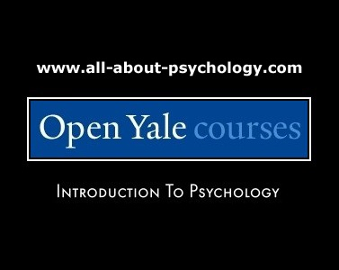 opencourseware yale psychology Mit department of brain and cognitive sciences massachusetts institute of technology 77 massachusetts avenue, room 46-2005 cambridge, ma 02139-4307.