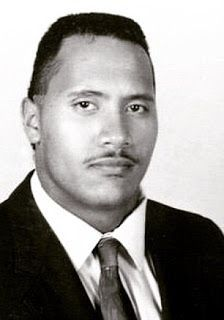 Dwayne The Rock Johnson : Dwayne Johnson's Friends thought that he is a unde...
