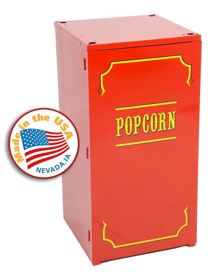 1911 Premium 4 oz. Popcorn Machine Stand