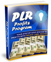 Start Using These Strategies To Rake In Recurring Profits From Private Label Rights Products.#plr