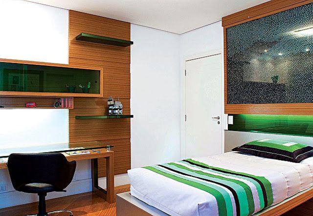 DORMITORIOS PARA JOVENES VARONES YOUNG MAN'S BEDROOM : DORMITORIOS: decorar dormitorios fotos de habitaciones recámaras diseño y decoración