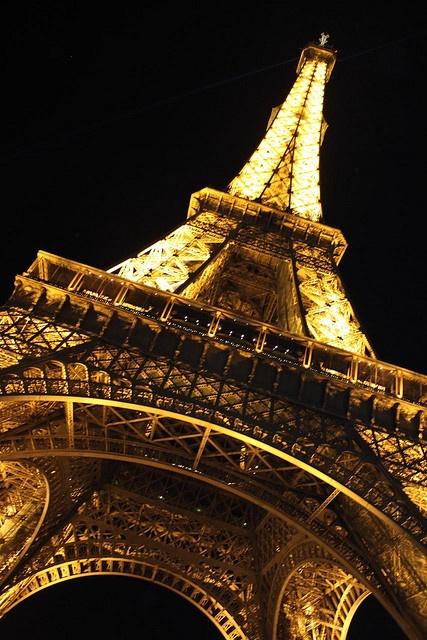 Paris...dreamy!
