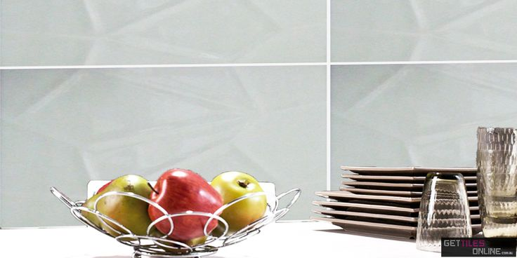 Maxim White Diamond 300x600 Gloss (Code:00482) - Get Tiles Online