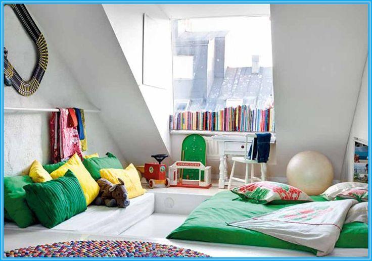Best 25+ Teenage attic bedroom ideas on Pinterest ...