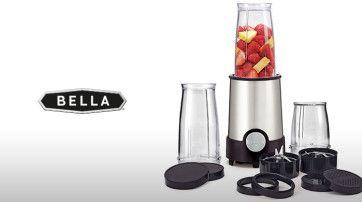 Win A Bella Rocket Blender This July!