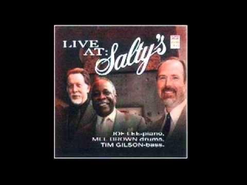 Jof Lee,Tim Gilson,Mel Brown - Light And Lovely Live At Salty's / Recorded June 15 & 22, 2007 Jof Lee (p) Tim Gilson (b) Mel Brown (ds) mogu select jazz pian...