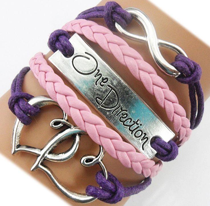 handmade anchor love charm friendship gift fashion jewelry