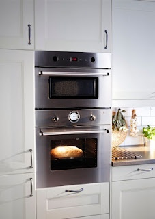 Win a Stainless Steel Microwave Oven $700