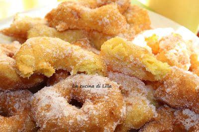La cucina di Lilla (adessosimangia.blogspot.it): Carnevale ...