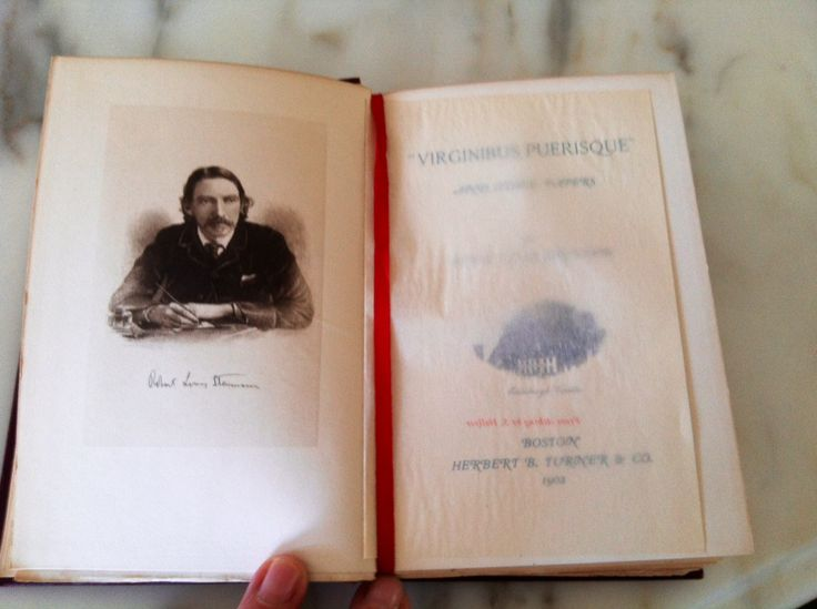 robert louis stevenson essay on falling in love The most comprehensive web resource devoted to robert louis stevenson, designed for all: researchers, schools and everybody interested in learning about rls.