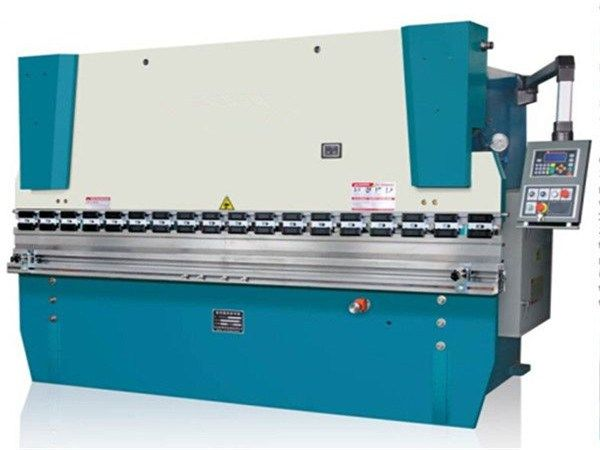 Hot sale! 3200mm hydraulic press brake plate, WC67Y stainless sheet