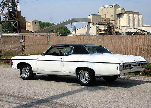 17 best images about 1969 chevrolet impala caprice on. Black Bedroom Furniture Sets. Home Design Ideas