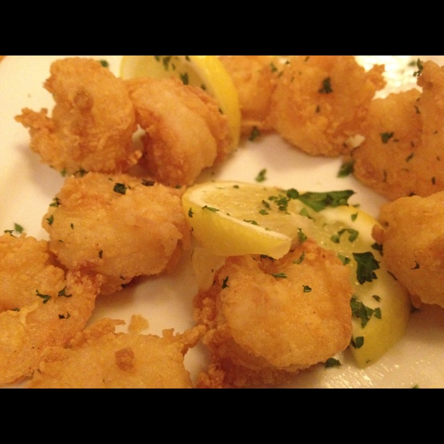 Shrimp scampi fritta appetizer olive garden this is one of my favorite things there yum for Olive garden shrimp scampi fritta