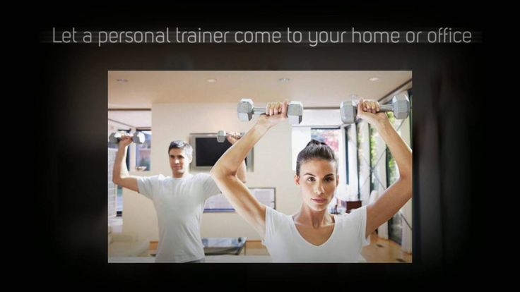 No Time for the gym? Hire a personal trainer at e-zhire.com   #homeworkout #fitness #Personaltrainer