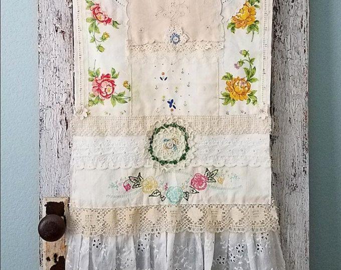 Tabel doek tabel Runner, bloem stof Table Cloth, bosrijke bruiloft Decor, taart tafel, kwekerij dressoir Runner, Shabby Chic, douche partij