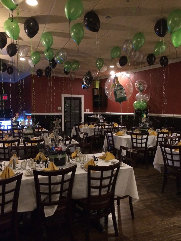 18 best Surprise 60th Birthday Party images on Pinterest 60th