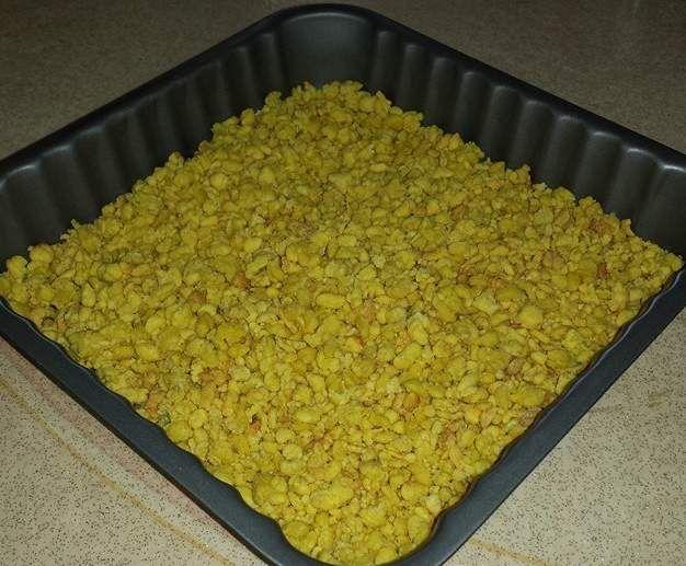Ricetta Fregola sarda pubblicata da JessicaVirdis93 - Questa ricetta è nella categoria Ricette base
