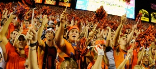 Auburn University | Making the roadtrip to Auburn for the game this year? Check out this site for  everything you need to know, including where to eat and how to tailgate!