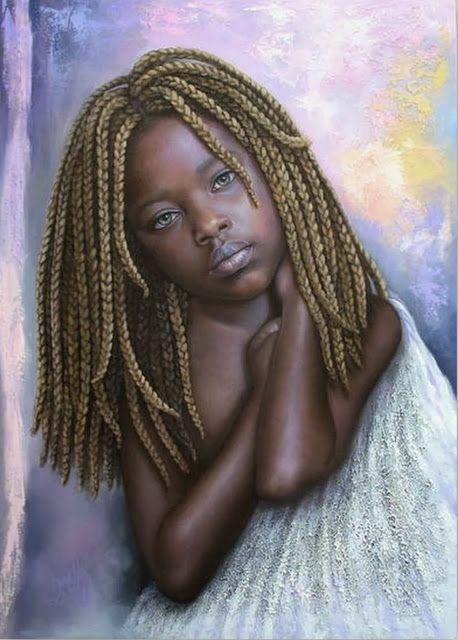 Pintura al Óleo de Dora Alis Mera