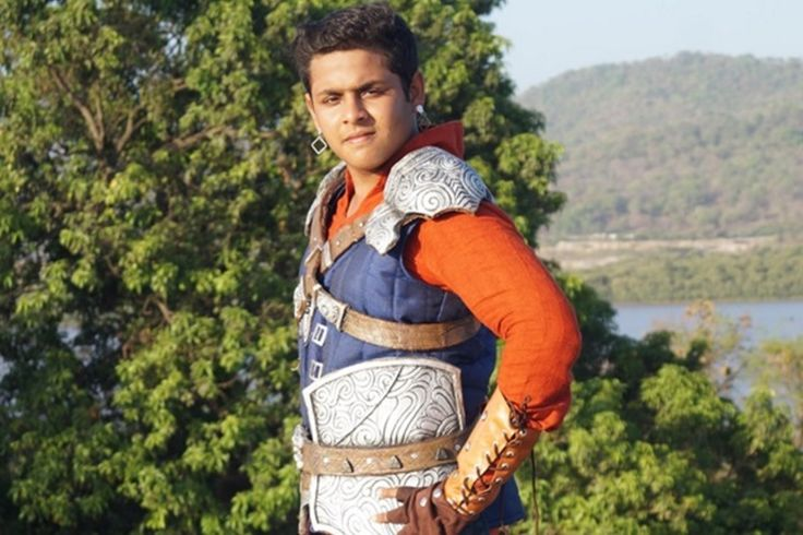 Baalveer new avatar