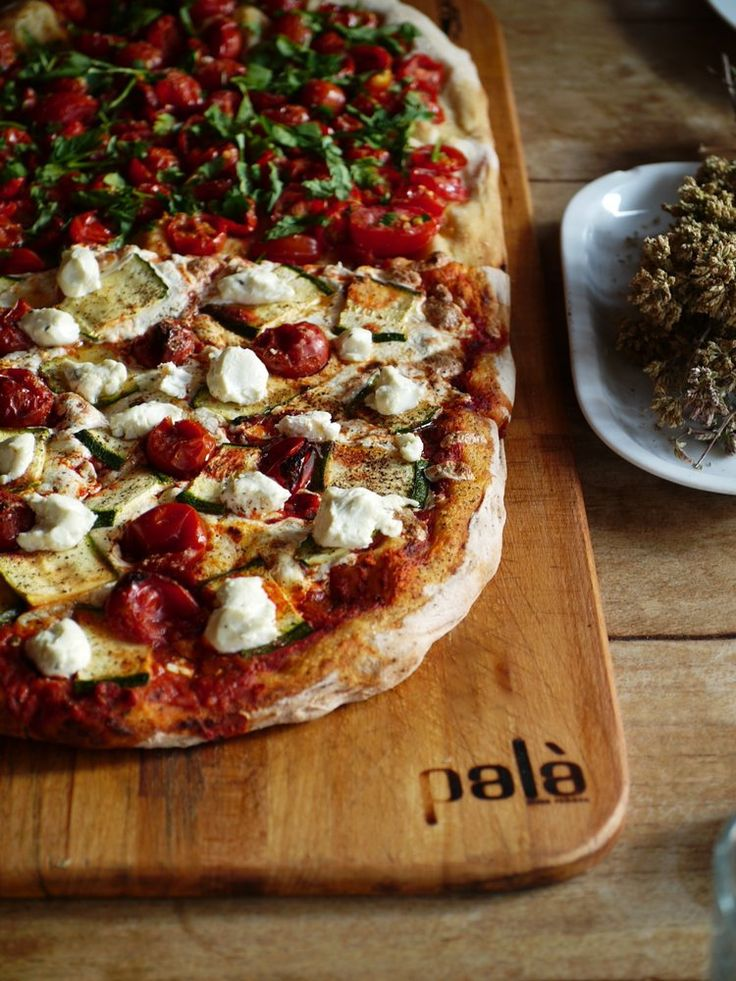 Pala -pizza in NYC GLUTEN FREE