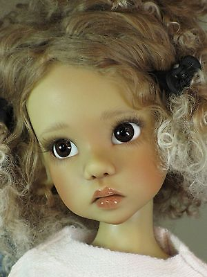 ~***Kaye Wiggs SunKissed *Hope*, MSD Ball Jointed Doll, BJD, Custom FaceUp***~ | eBay