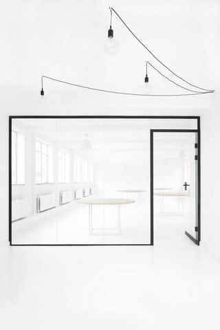 round table white cube - Malling+Living Shop