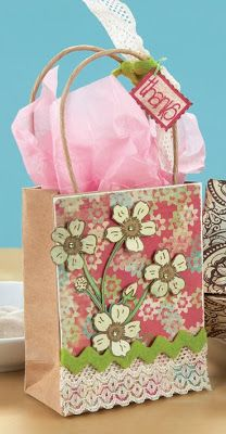 Moxie Fab World: Cards & Gifts Week Day 3: Gifts of Inspiration
