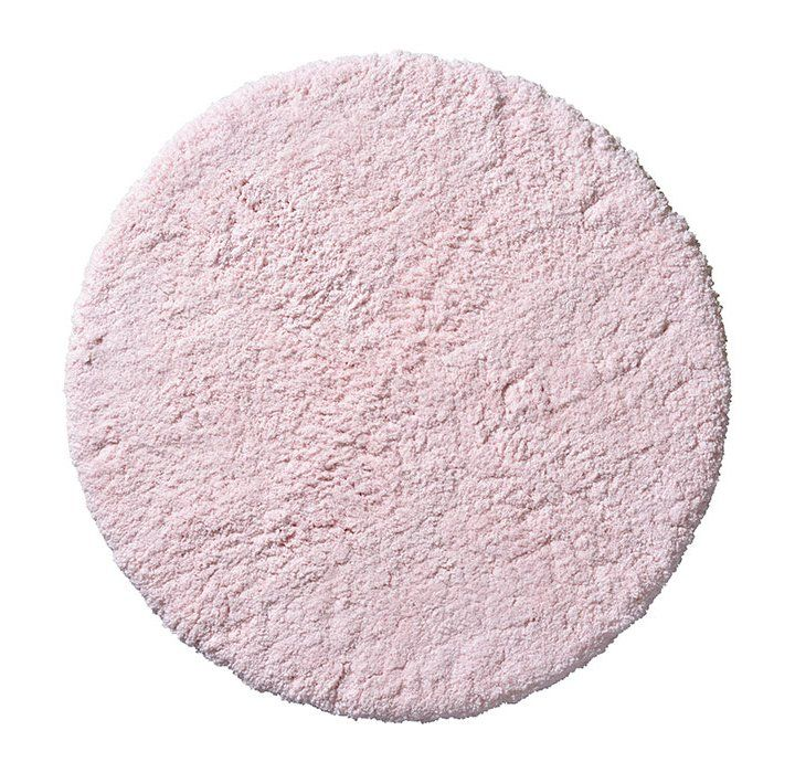 Cozy Toes 50 Round Rug At Sam S In Color Pink Available In Assorted Colors Round Rugs Rugs Cozy