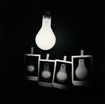 Kenneth Josephson, Polapans, 1973