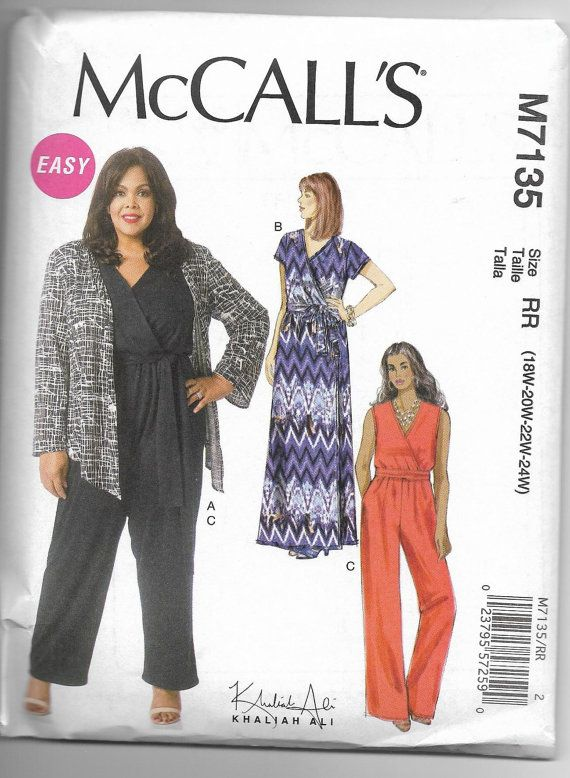 72 best Sewing Patterns: Plus Size images on Pinterest   Nähideen ...