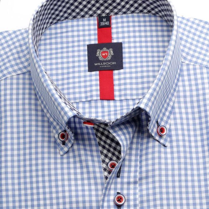 http://www.willsoor-shop.pl/koszule/willsoor-classic/koszula-willsoor-london-47911r.html
