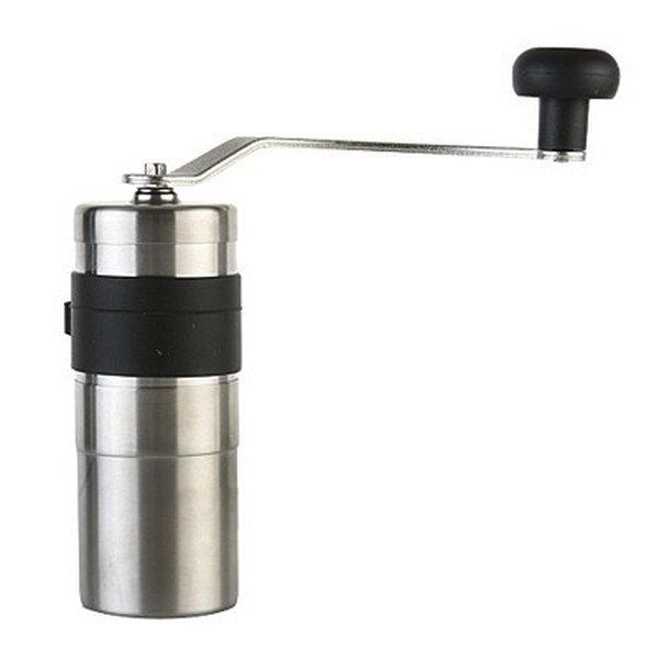 The Porlex Mini Hand Mill is the ultimate portable hand-powered coffee grinder…