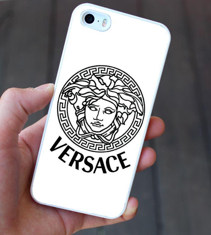 iPhone 5c Case, Versace Case - PDA Accessories