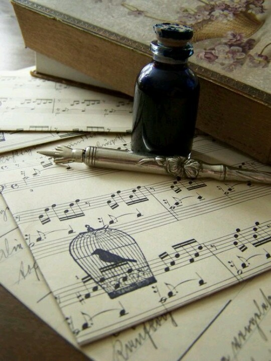 L'arte della penna..