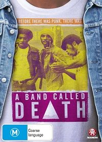 Band-Called-Death