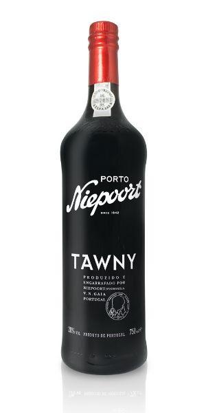 Vinho do Porto Niepoort TAWNY
