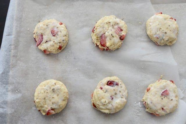 Lavender scones, Scones and Lavender on Pinterest