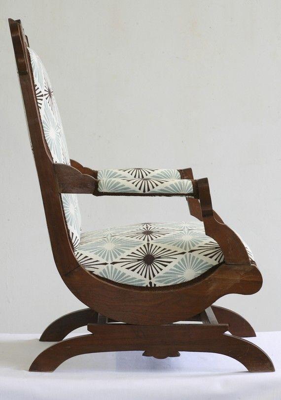 25 Best Victorian Rocking Chairs Ideas On Pinterest