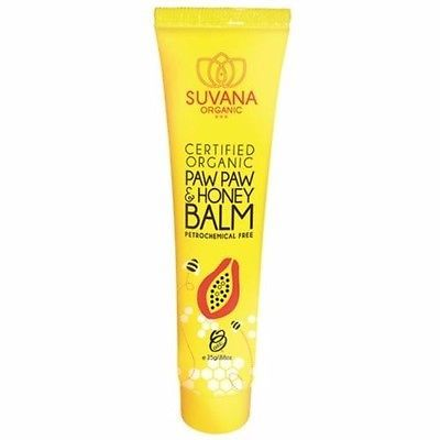 Best Natural Paw Paw Ointment
