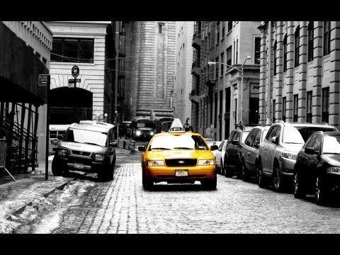 Tuto Photoshop - Mettre de la couleur dans une photo noir / blanc avec Photoshop - Formation CS6 - YouTube