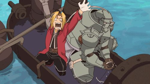 That's rough, buddy., Search results for: FMA