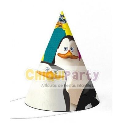 Artículos para decorar una fiesta de cumpleaños de los pingüinos de Madagascar que podeis ver en nuestra tienda http://www.articulos-fiestas-infantiles.es/457-fiesta-pinguinos-madagascar