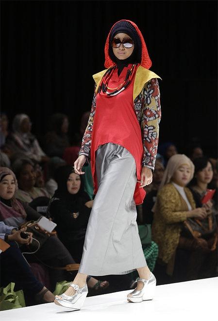 Hannie Hananto-Indonesia Muslim Fashion