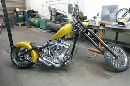 Used 2005 Custom CHOPPER Motorcycles For Sale in California,CA. $12,000.00 or best offer. custom chopper built by Santa Clarita Choppers. please text me if I don't answer phone
